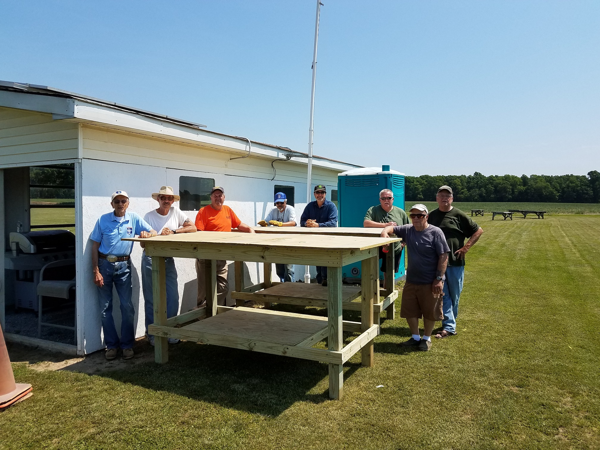 Home South Jersey RC Society